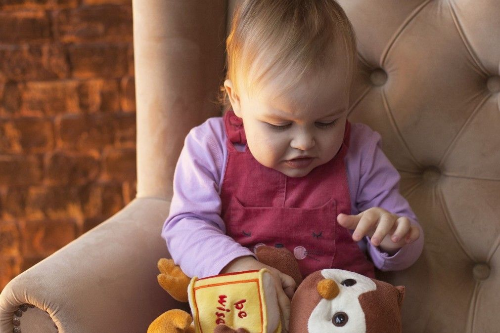 Фото - Мягкая игрушка - лучший подарок для самых дорогих!