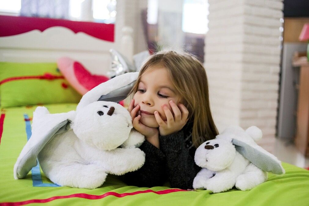 """Photo - """"Pampered child syndrome"""" or how not to hurt a child with hyper protection"""