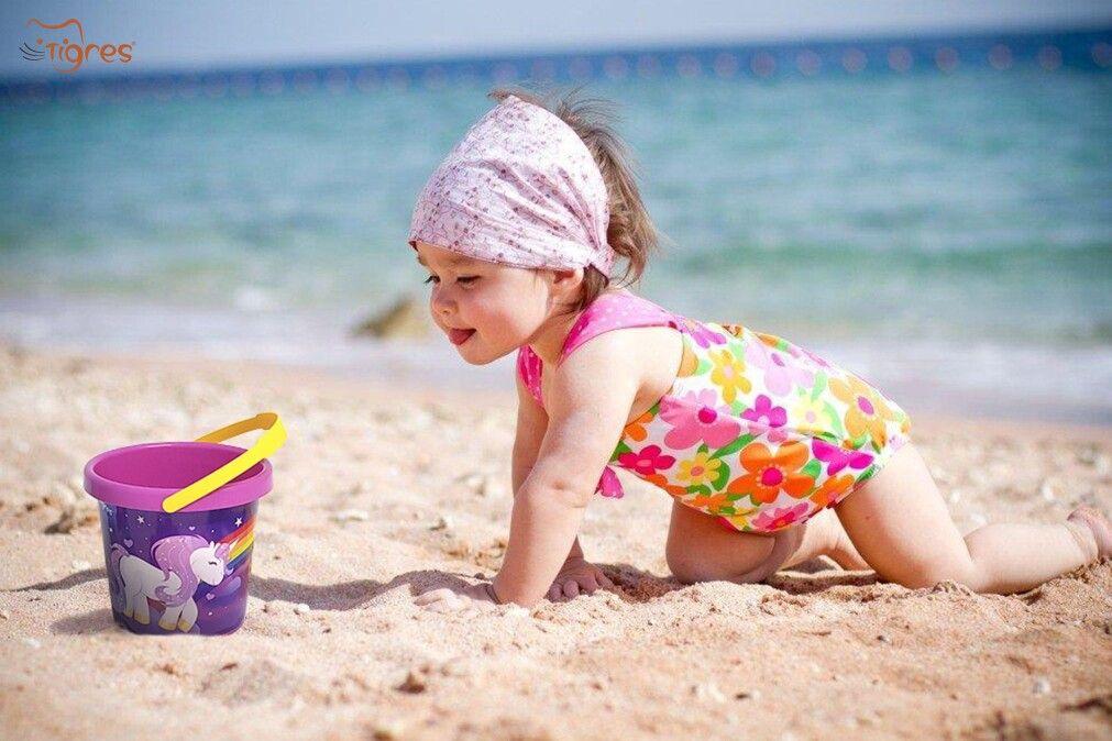 Фото - На море с ребенком!