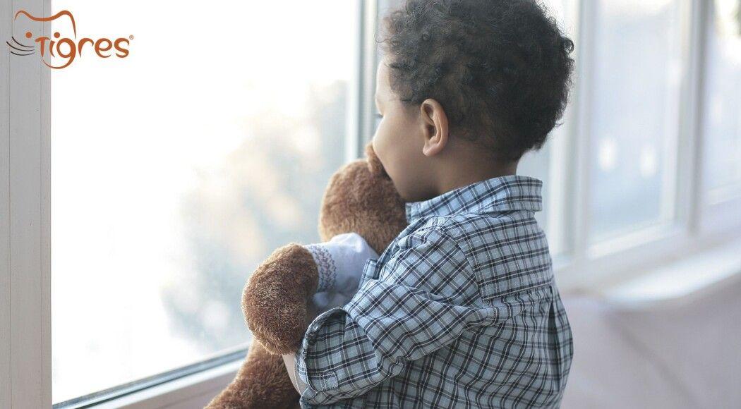 Фото - Три чарівні слова, які допоможуть вгамувати істерику у дитини