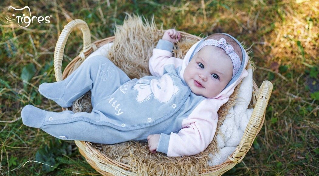 Фото - Як одягати немовля влітку