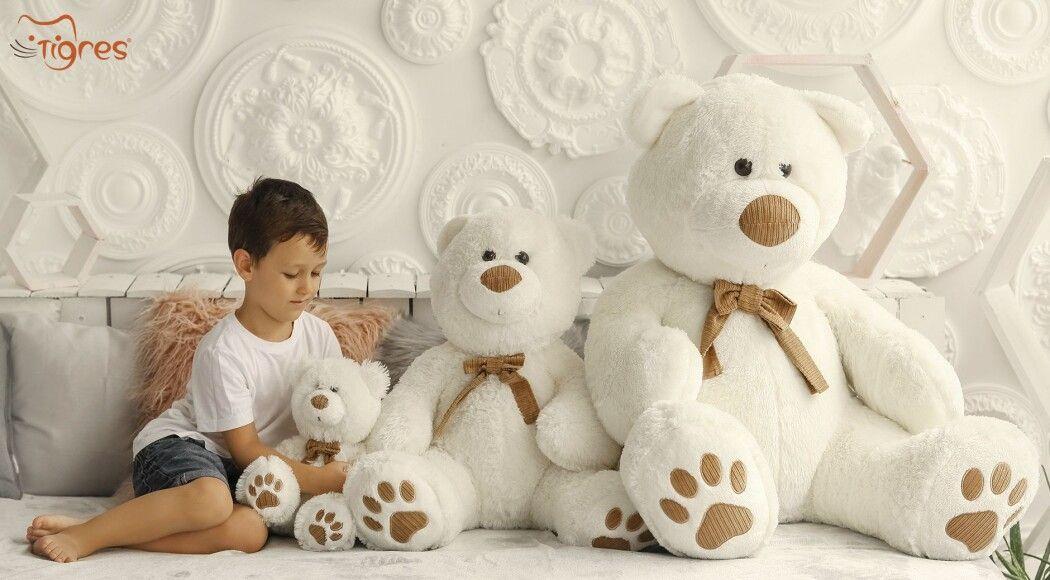 Фото - Ведмедик – іграшка від для дітей від 1 до 101 року!