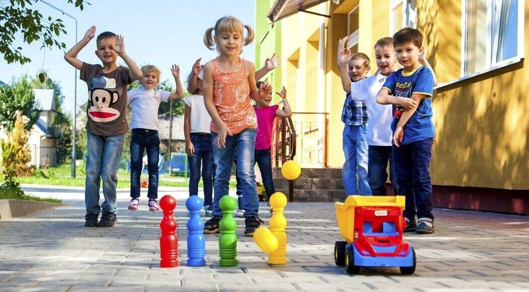 Фото - З улюбленою іграшкою у садок без стресу