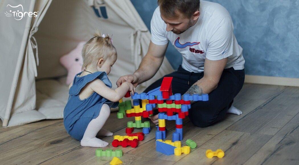 Фото - Еластичний «Octagon» для однорічних малюків, дошкільнят та школярів!