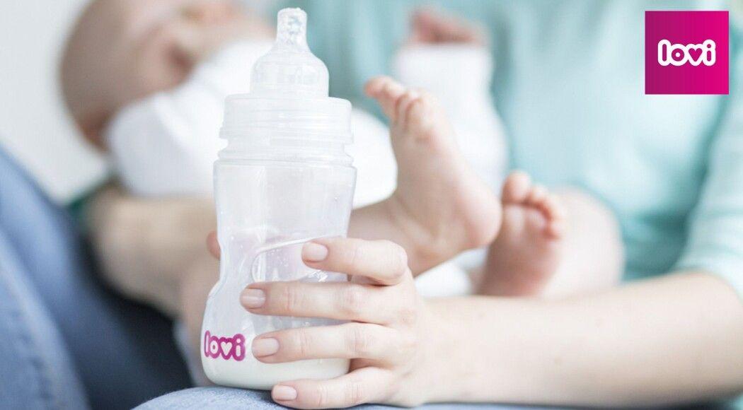 Фото - Як догодовувати дитину й  зберегти лактацію