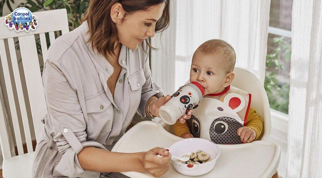 Фото - Меламіновий посуд Canpol babies – якість та безпека для дітей