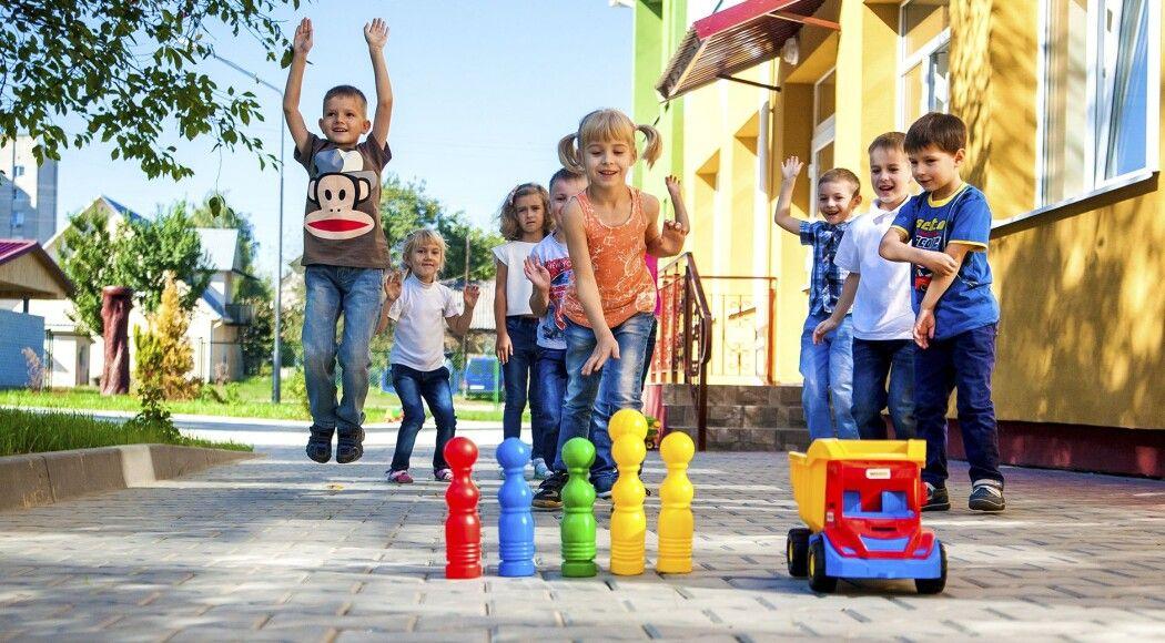 Фото - Інтернет-магазин дитячих іграшок