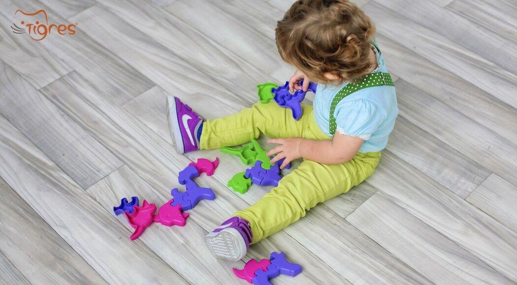 Фото - З D пазли для дітей – одна з кращих розвиваючих іграшок