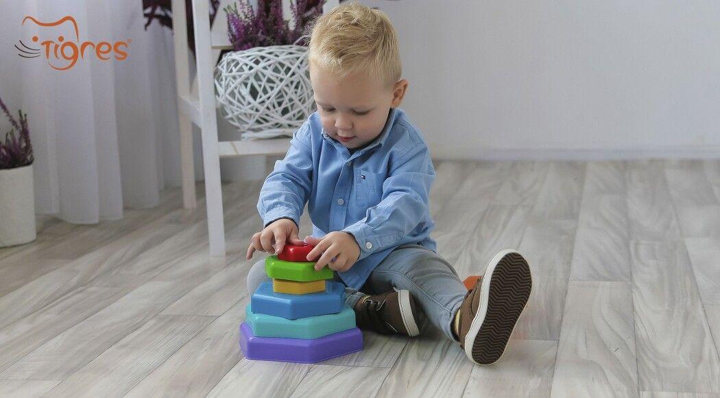Фото - Від 0 до 3 - найважливіший період у формуванні особистості. Як допомогти дитині рости здоровою та щасливою