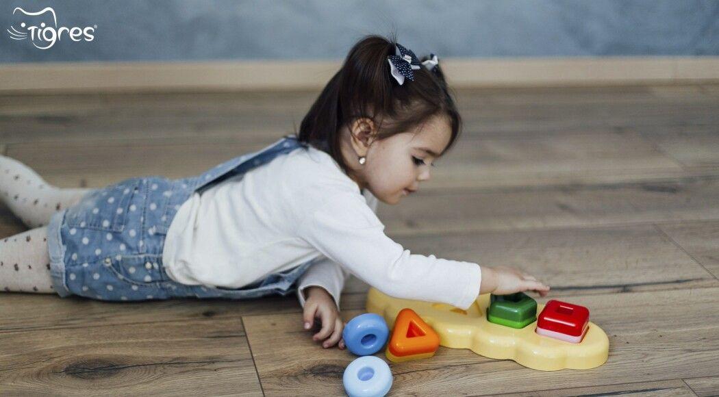 Фото - Сортер – іграшка для гри та розвитку