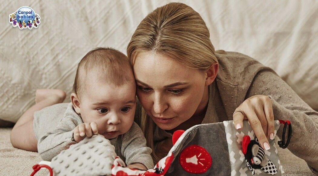 Фото -  Купуючи розвиваючі іграшки з народження, ви інвестуєте у майбутнє малюка
