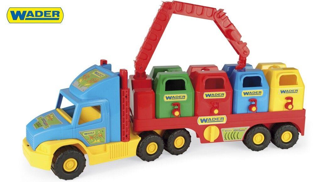 Фото - Super Truck для супер гри!
