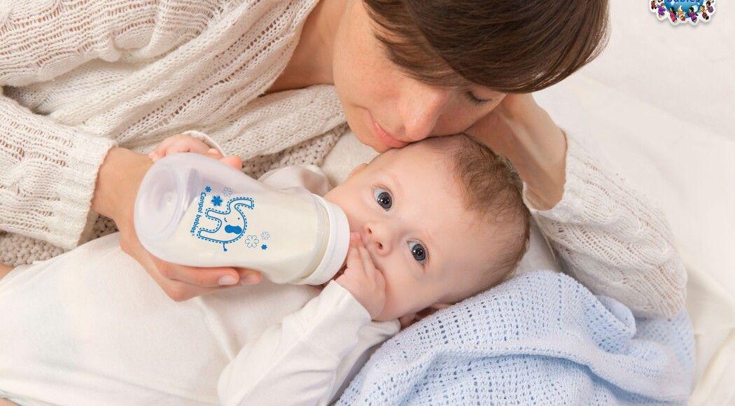 Фото - Пляшечка для годування: пластикова чи скляна?