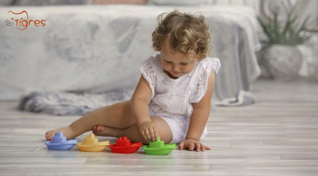 Фото - Іграшкові кораблики – яскраві емоції дитинства