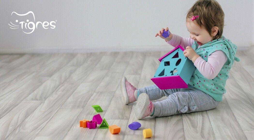 Фото - Купити розвиваючу іграшку для дитини допоможе tigres.ua!