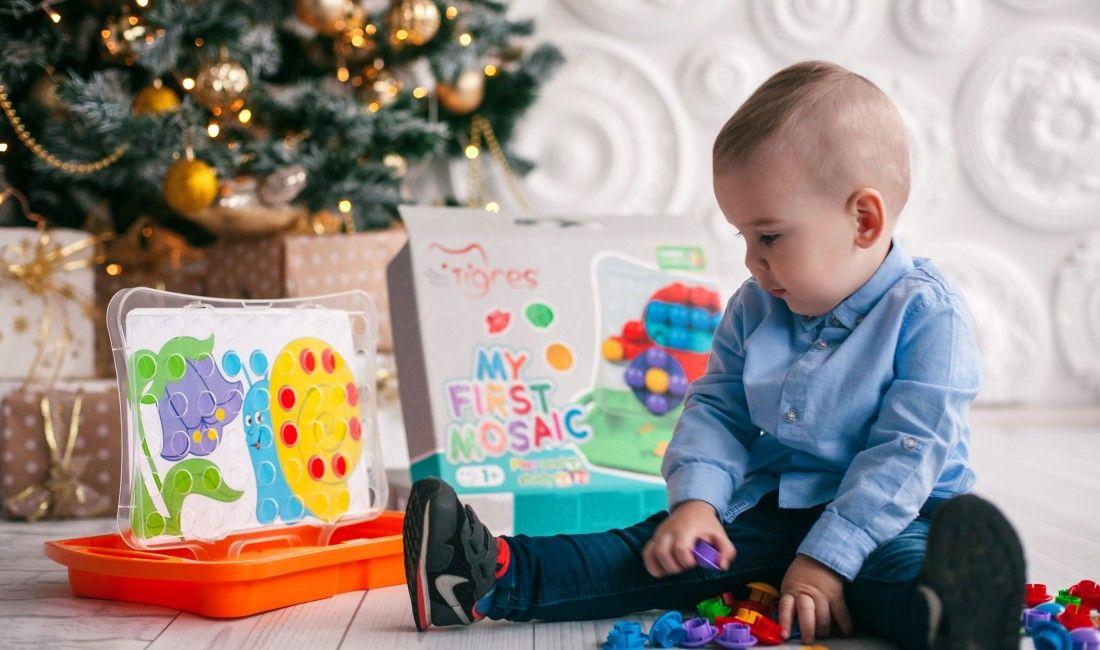 Фото -                                                                                                                ТОП-5 розвиваючих іграшок 2018 р