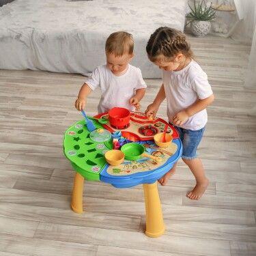 Фото Tigres пластмасова іграшка №2
