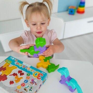 Фото Tigres пластмасова іграшка №3