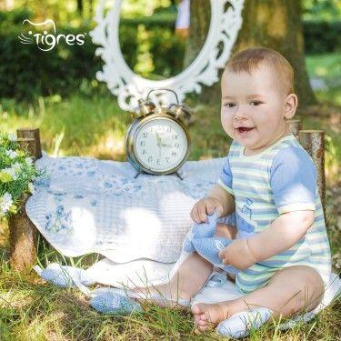 Фото Tigres детская одежда №3