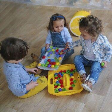 Фото Tigres пластмасова іграшка №0