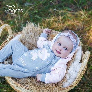 Фото Tigres детская одежда №2