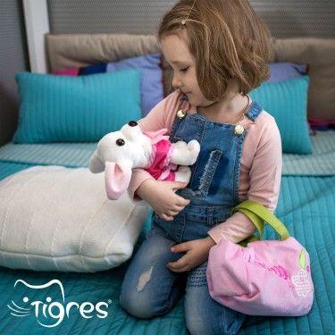 Фото Tigres мягконабивная игрушка №3