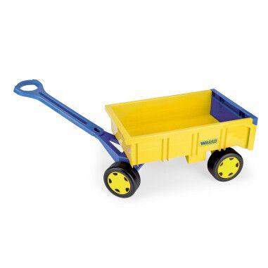 Іграшка візок