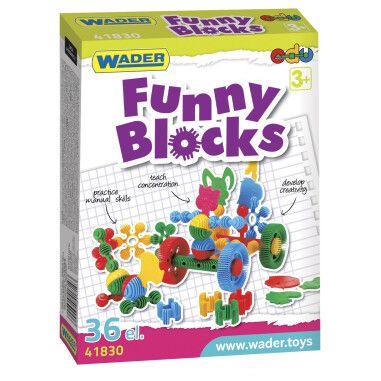 "Конструктор ""Funny blocks"""