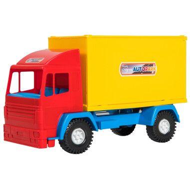 """""""Mini truck"""" контейнер"""