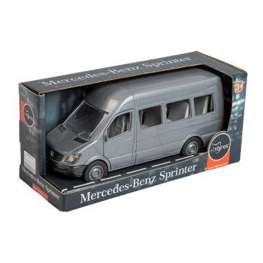 "Автомобіль ""Mercedes-Benz Sprinter"" пасажирський, Tigres"