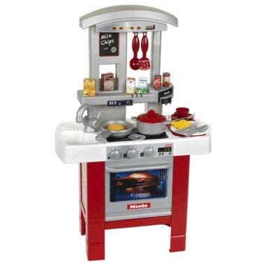 Кухонна плита premier Miele