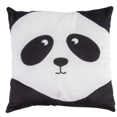 Панда - смайл сумний