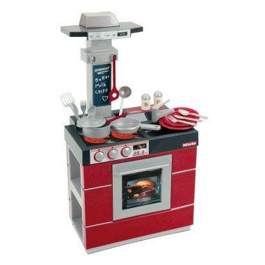 Кухонная плита Miele