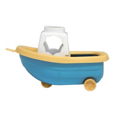 """Іграшка кораблик """"Barkas"""" 6 ел. в пакеті, Tigres"""