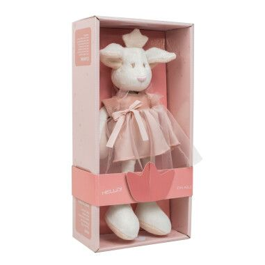 Іграшка ельфік Айлі nude, ELFIKI