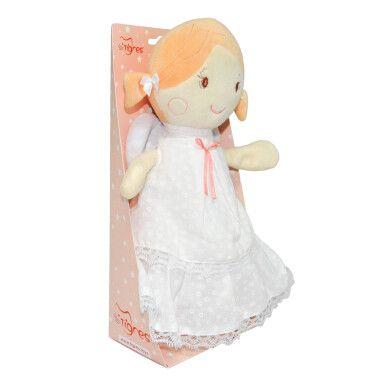 """Лялька текстильна """"Angel"""", Tigres"""