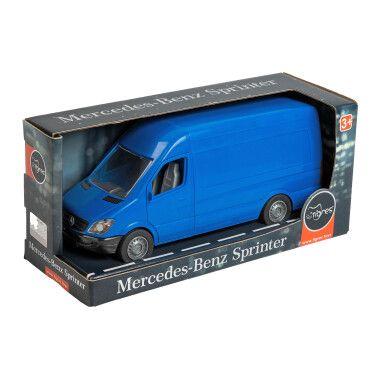 """Автомобіль """"Mercedes-Benz Sprinter"""" вантажний, Tigres"""