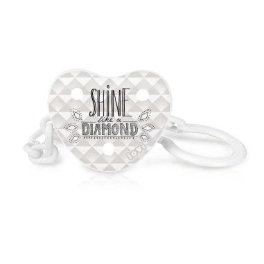 Ланцюжок до пустушки LOVI - Diamond