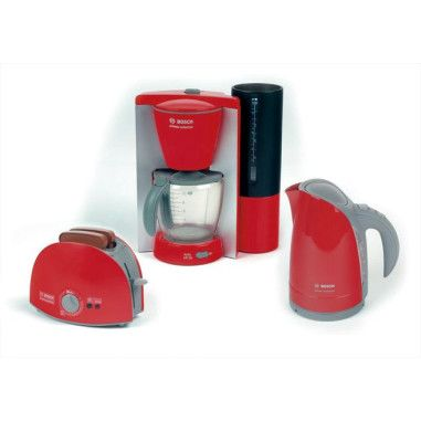 Набір приладів для сніданку Bosch