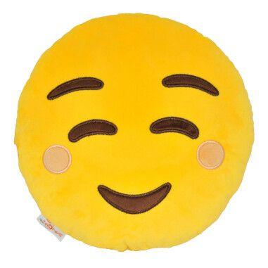 """Подушка - емоджі """"Smile"""", Tigres"""