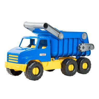"Авто ""City Truck"" самоскид"