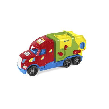 """Magic Truck Basic"" сміттєвоз малий"