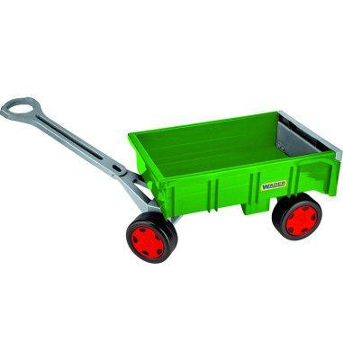 Іграшка візок Фермер