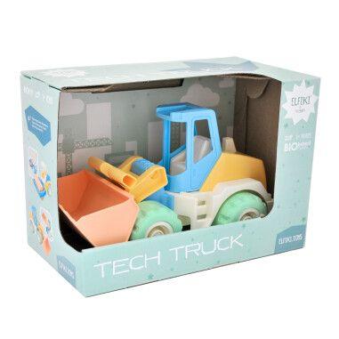 "Авто ""Tech Truck"" 2 моделі, ELFIKI"