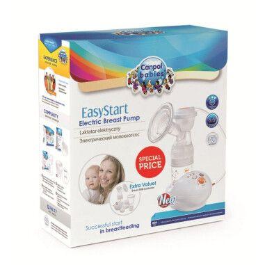 Електричний молоковідсмоктувач EasyStart