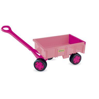 Іграшка візок для дівчат