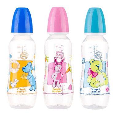 Пляшка 330 мл (BPA FREE)