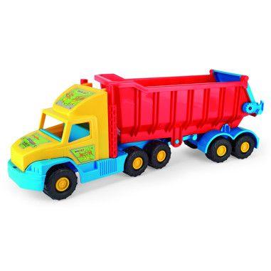 """""""Super Truck"""" вантажiвка в п/е уп."""