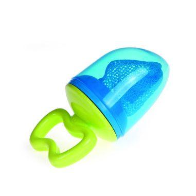 Canpol babies сіточка для годування - зелена