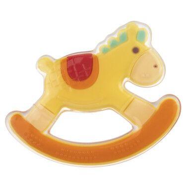 Canpol babies Іграшка-прорізувач силіконова Коник